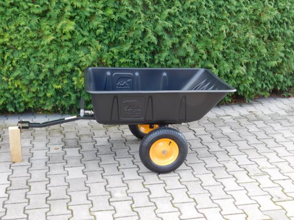 Polar Trailer LG 7 Anhänger mit Kunststoffwanne 275 kg