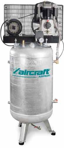 AIRCRAFT Kompressor Airprofi 703/270/15 V