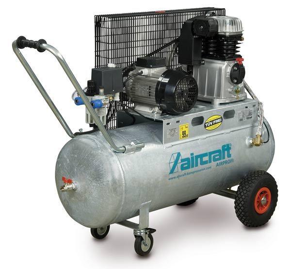 AIRCRAFT Kompressor Airprofi 503/100
