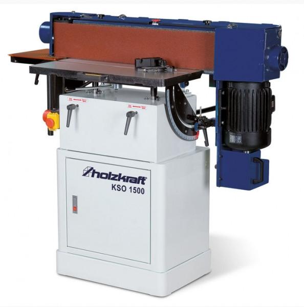 oszillierende Kantenschleifmaschine KSO 1500 Set