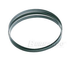 Sägeband 4590 x 25 x 0,6 mm f. HBS 600 N