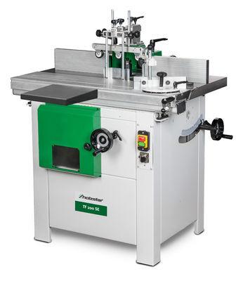 Tisch-Fräsmaschine TF 200 SE