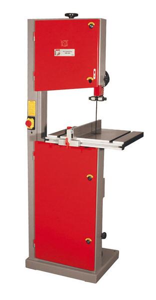 HOLZMANN Holzbandsäge HBS 400 400 V
