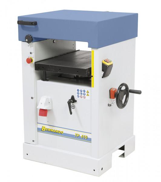 Dickenhobelmaschine TP 410 Bernardo