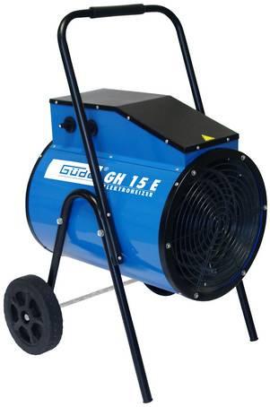 GÜDE Elektroheizer GH 15 E