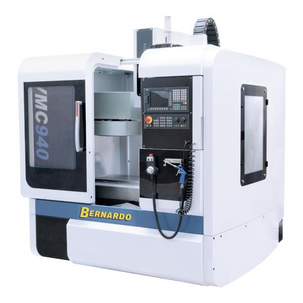 CNC-Vertikalbearbeitungszentrum VMC 940 - Siemens Sinumerik 808D Advanced 16