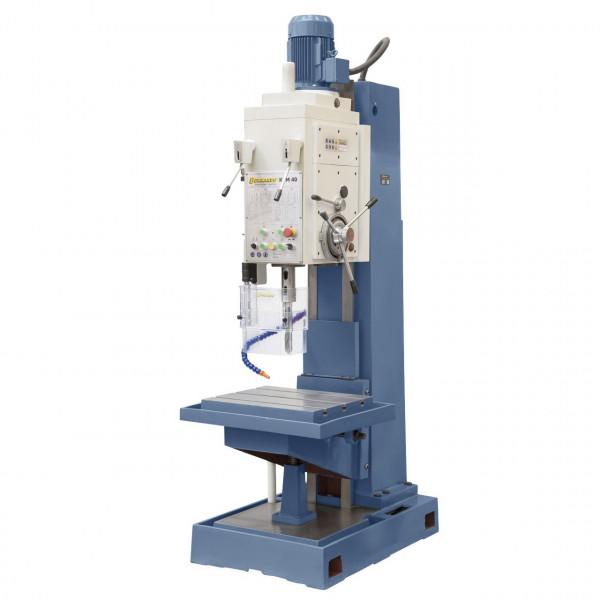 Kasten-Ständerbohrmaschine KBM 25