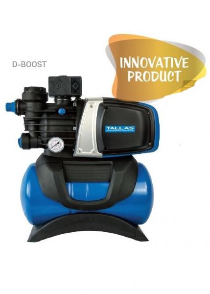 Hauswasserwerk D-Boost 1100/45