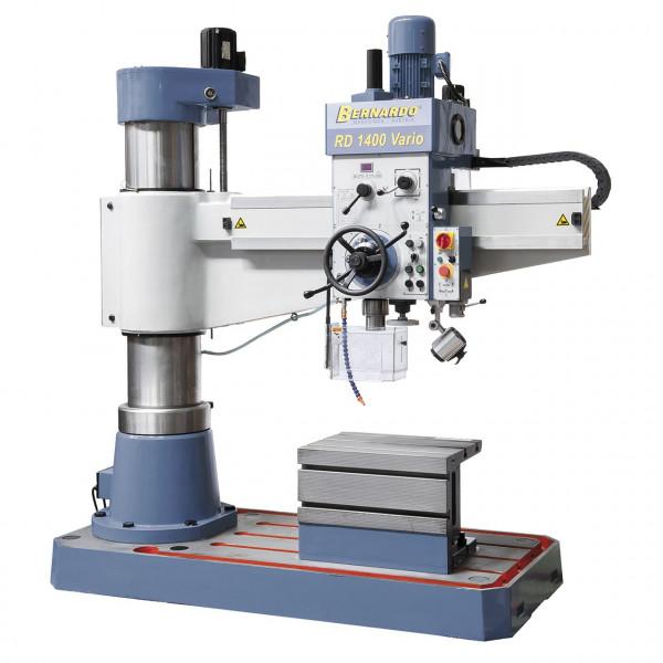 Radial-Bohrmaschine RD 1400 Vario