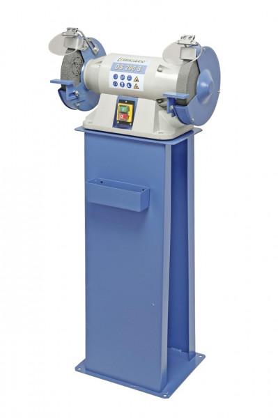 Industrie-Doppelschleifmaschine DS 200 S - 400 V