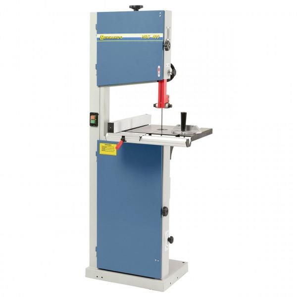 Holzbandsäge HBS 400 - 230 V