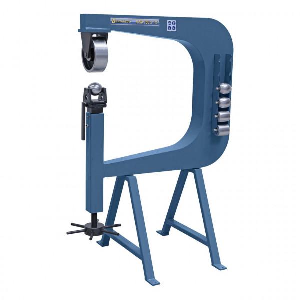 Rollenstreckmaschine RSM 700 x 1,5