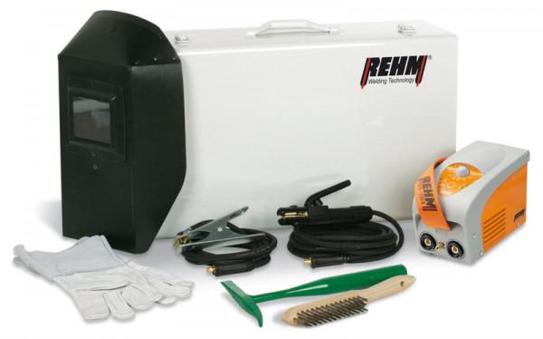 REHM Elektroden-Inverter Booster.Pro 210 Set