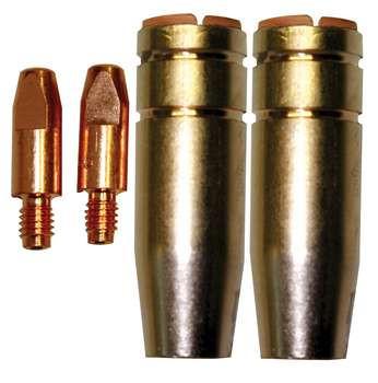 Düsensätze für TBI 250 / MB 25