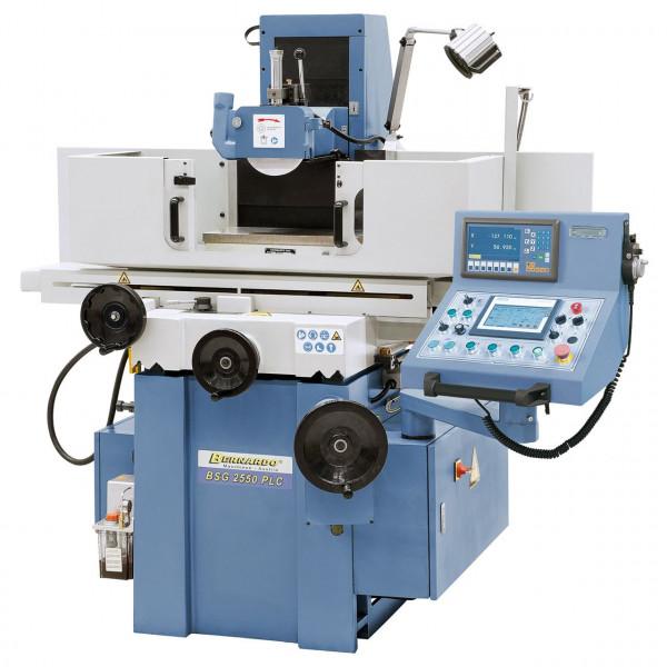 Flachschleifmaschine BSG 2550 PLC