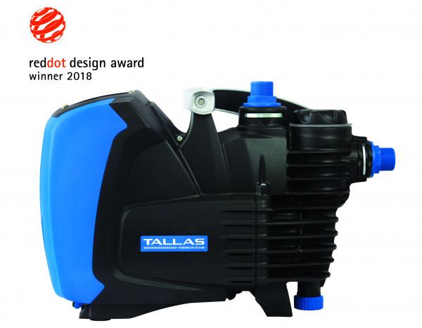 Hauswasserautomat D-ECONCEPT 1000 Tallas
