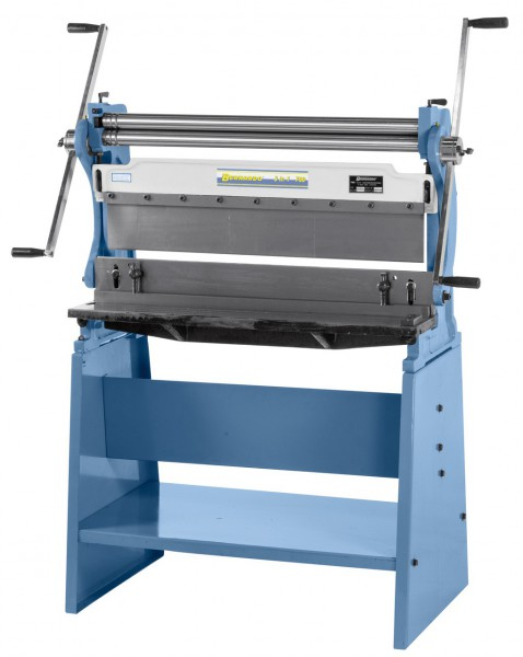 Bernardo Universalmaschine 3 in 1 - 760