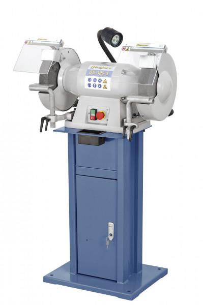 Industrie-Doppelschleifmaschine DS 300 S / 400 Volt