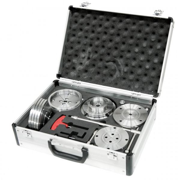 Spannfutter-Set Premium, M 115