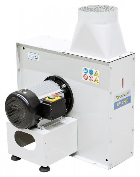 Radialventilator RV 2200