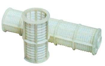 GÜDE Ersatzfilterkartusche 250 mm