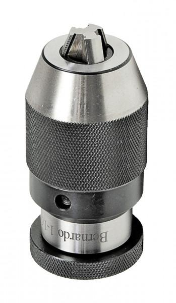 Schnellspann-Bohrfutter 3 - 16 mm / B 18