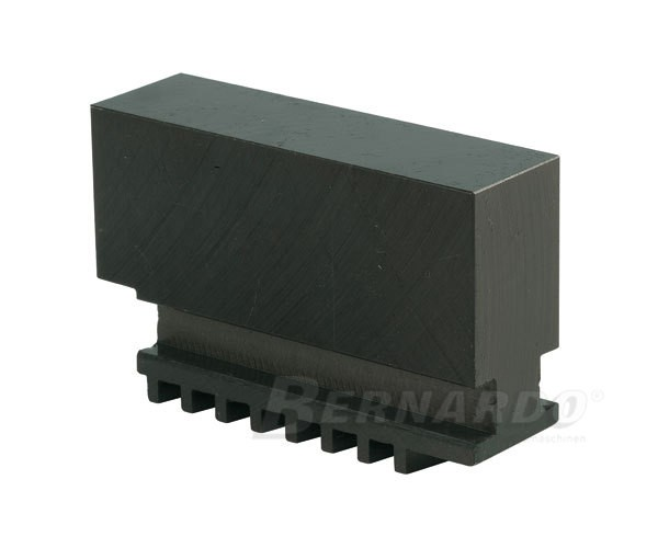 Weiche Monoblockbacken SJ-PS4-160 - Bernardo