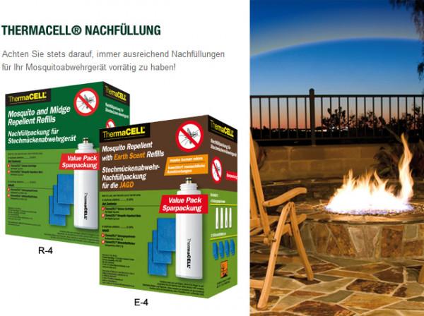Nachfüllpackung für ThermaCell Standard
