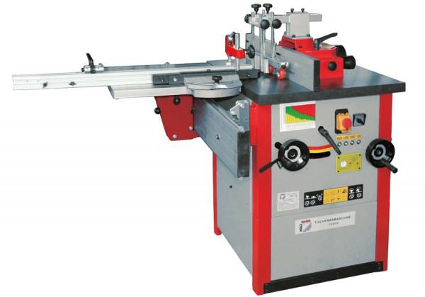 HOLZMANN Tischfräsmaschine FS 200S 230 V