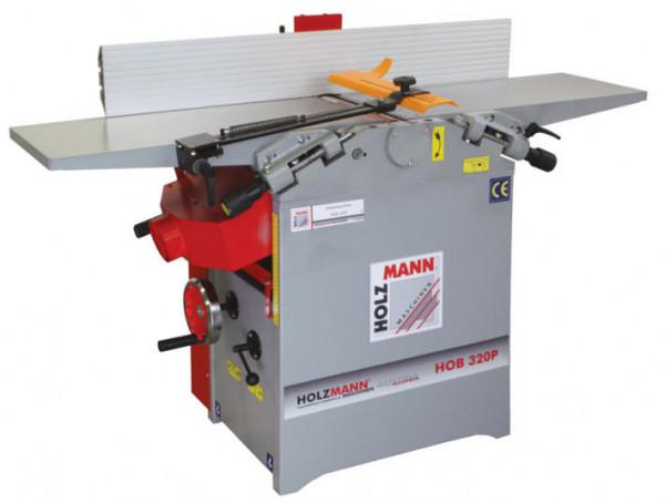 Abricht-Dickenhobelmaschine HOB 320P 230 V HOLZMANN