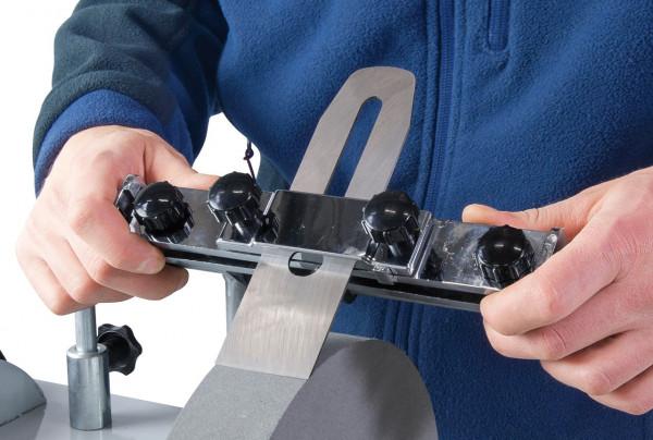 Vorrichtung für gerade Schneiden für NTS 250 Pro
