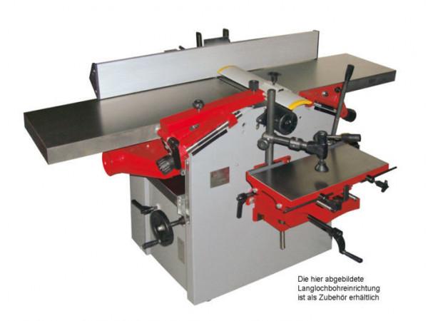 Abricht-Dickenhobelmaschine HOB 310N 400 V HOLZMANN