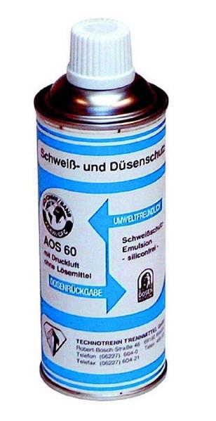 GÜDE Schweiß- und Düsenschutzspray