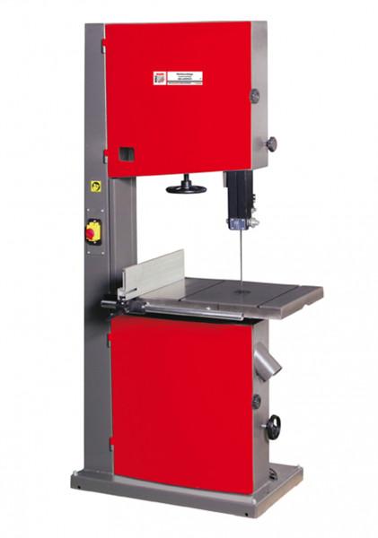 HOLZMANN Holzbandsäge HBS 600 Profi 230 V