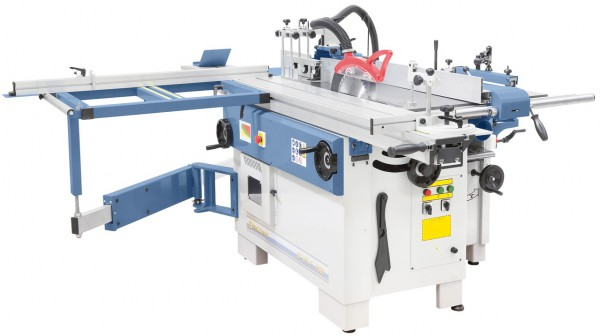 Holzbearbeitungszentrum CF 310 F – 2600