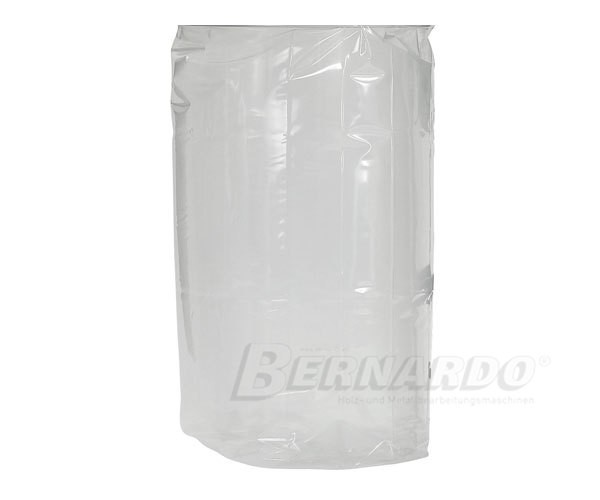 Plastiksack für DC 400 / 450 CF / 500 E / 550 CF (1 Stk.)