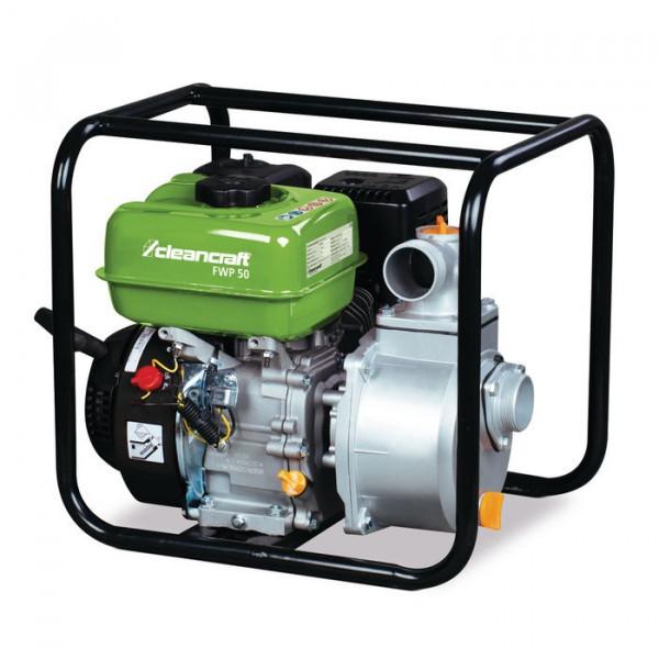 Frischwasser-Motorpumpe FWP 50 Cleancraft