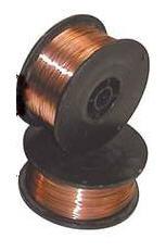 Schutzgas-Schweißdraht 0,6 mm / 1 kg