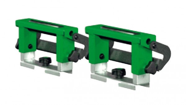 HOLZSTAR Rollbock-Set 2 Stück für UWT 3200