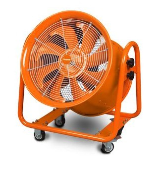 Ventilator MV 60 - Unicraft