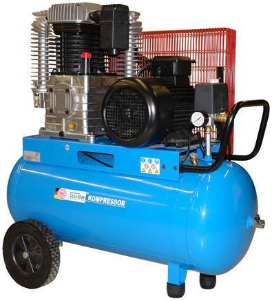 GÜDE Kompressor 805/10/100 PRO