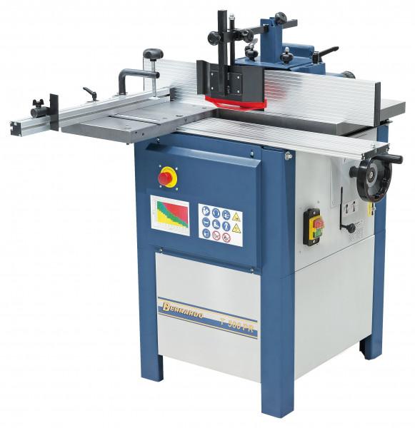 Tischfräsmaschine T 500 PR - 400 V