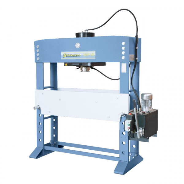 Werkstattpresse hydraulisch HWP 160 - 1500