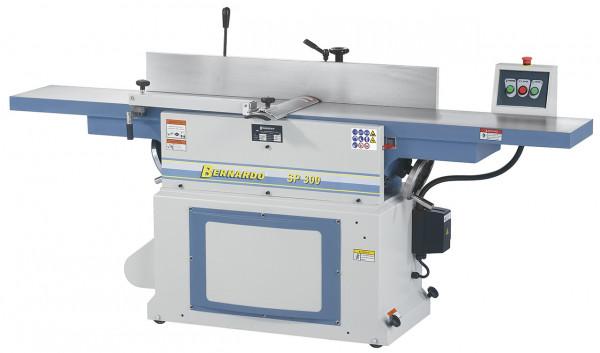 Abrichthobelmaschine SP 300 Bernardo