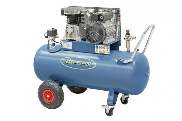 Kompressor AC17/100/320/F/W, fahrbar