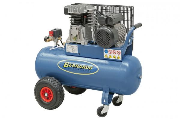 Kompressor AC12/50/250/F/W, fahrbar