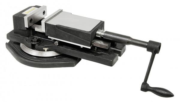 Weitspann-Maschinenschraubstock FJ 100