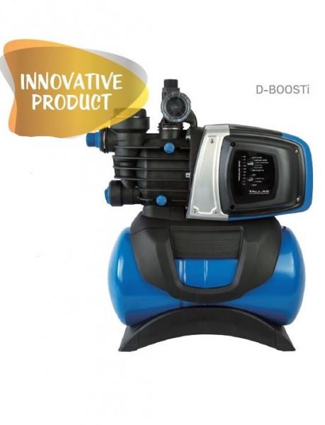 Hauswasserwerk D-Boosti 1100/45