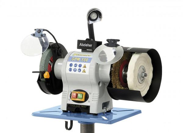 Schleif- und Poliermaschine SMP 150 Bernardo