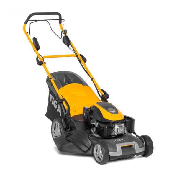 Benzin-Rasenmäher Combi 50 SVEQ Modell 2019